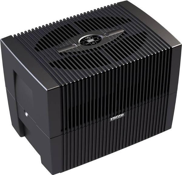 Venta LW45 Comfort Plus Luftwäscher Brillant Schwarz